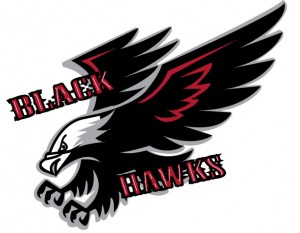 Eagle - Black Hawks