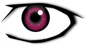 Stranger Eye